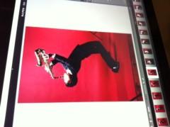 椎名鯛造 公式ブログ/ニューワールドのパンフレットで… 画像1