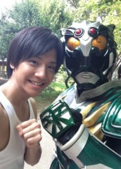 椎名鯛造 公式ブログ/マブヤーさん!! 画像1