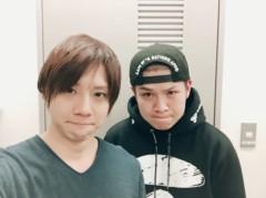 椎名鯛造 公式ブログ/場当たり初日!! 画像1