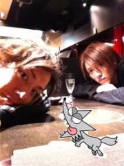 椎名鯛造 公式ブログ/5日目とイメージ。 画像1