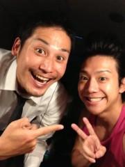 椎名鯛造 公式ブログ/千秋楽!! 画像1