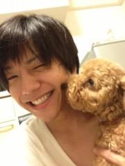 椎名鯛造 公式ブログ/犬と戯れるのだ。 画像3