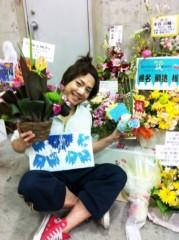 椎名鯛造 公式ブログ/七日目終了☆ 画像1