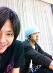 椎名鯛造 公式ブログ/お昼寝♪ 画像1