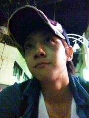 椎名鯛造 公式ブログ/SING!明日からだよー♪ 画像1