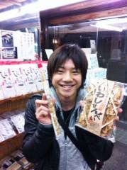 椎名鯛造 公式ブログ/美味いからしゃーない♪ 画像1