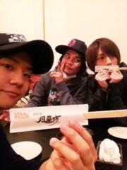椎名鯛造 公式ブログ/名古屋到着!! 画像1