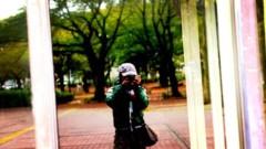 沖津賢一郎 プライベート画像/iPhone4Sで遊ぶ 今、朝活がトレンディ!