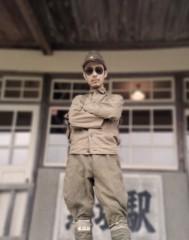 沖津賢一郎 プライベート画像/2011/11/03俳優業復帰第一作 treasure01