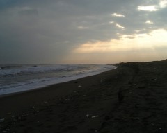 沖津賢一郎 プライベート画像/My 2nd Film sunset186