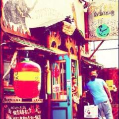 沖津賢一郎 プライベート画像 21〜40件/iPhone4Sで遊ぶ 南国酒場旅人食堂!