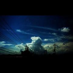 沖津賢一郎 プライベート画像/町並み この町との闘い