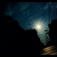 沖津賢一郎 プライベート画像/iPhone4Sで遊ぶ 天