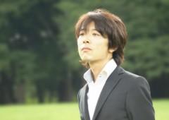 沖津賢一郎 プライベート画像/激痩せ2011 suit_bu_006