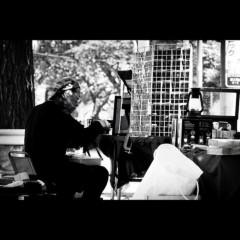 沖津賢一郎 プライベート画像/iPhone4Sで遊ぶ 職人との対話