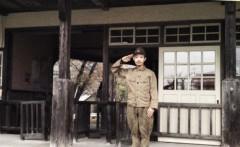 沖津賢一郎 プライベート画像/2011/11/03俳優業復帰第一作 treasure02