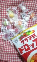 伊藤真弓 公式ブログ/飴ちゃんいっぱい(@'ω'@) 画像1