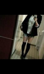 伊藤真弓 公式ブログ/寒い?夜のチャットさん(@'ω'@) 画像1