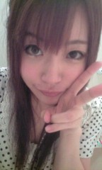 伊藤真弓 公式ブログ/☆チャットさんです(pq*'v'*) 画像1