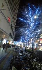 伊藤真弓 公式ブログ/きらきら(*´∇`)♪♪ 画像1