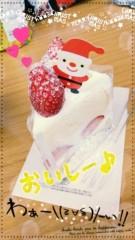 伊藤真弓 公式ブログ/めりー(*≧∀≦*) 画像2