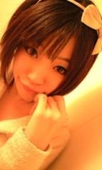 伊藤真弓 公式ブログ/ちろる(。-`ω´-) 画像2