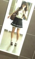 伊藤真弓 公式ブログ/頑張る人を見て頑張るのん(pq*'v'*) 画像2