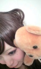 伊藤真弓 プライベート画像/☆水着&私服アルバム☆ ☆くま耳おんなじ角度から(*・ω・)ノ