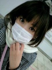 伊藤真弓 公式ブログ/マスク保管場所に一緒に石鹸入れて、良い香りにしてます(*´∇`) 画像1