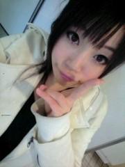 伊藤真弓 公式ブログ/みぞれみたいだったもんなぁー(*´Д`)=з 画像1