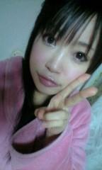 伊藤真弓 公式ブログ/長い箸じゃないと、あんまり使わないんだよなぁ('・ω・`) 画像1