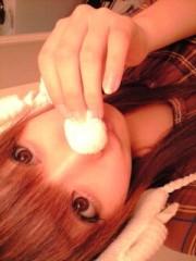 伊藤真弓 公式ブログ/かぶせてみた(= 'ω'=) 画像2