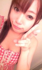 伊藤真弓 公式ブログ/みくるんチャット(・∀・)人(・∀・) 画像1
