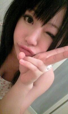 ☆うぃんく(^_-)-☆