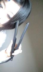 伊藤真弓 公式ブログ/指が通るぞ(・∀・)人(・∀・) 画像3