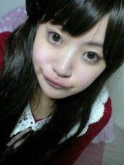 伊藤真弓 公式ブログ/ウィッグでチャット('・ω・`) 画像1