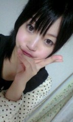 伊藤真弓 公式ブログ/フレッシュなチャットさん(pq*'v'*) 画像1