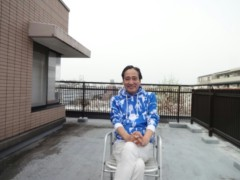 ルー大柴 公式ブログ/パーカー&Tシャツ 画像3