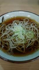 ルー大柴 公式ブログ/お蕎麦 画像3