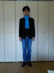 ルー大柴 公式ブログ/スタイリング 画像3