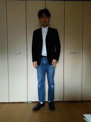 ルー大柴 公式ブログ/スタイリング 画像2