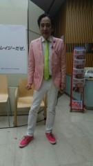 ルー大柴 公式ブログ/スタイリング 画像1