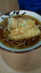 ルー大柴 公式ブログ/お蕎麦 画像2
