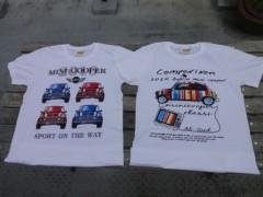 ルー大柴 公式ブログ/パーカー&Tシャツ 画像2