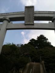中山峻 公式ブログ/お水取り 画像1