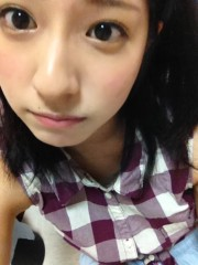 加藤利沙 公式ブログ/大阪から(>Σ<) 画像1