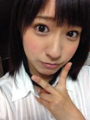 加藤利沙 公式ブログ/どっちが好きですか? 画像3