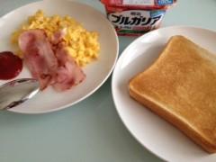 加藤利沙 公式ブログ/6月突入(≧∇≦) 画像1