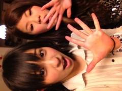 加藤利沙 公式ブログ/さむい(;_;) 画像2