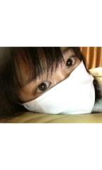 加藤利沙 公式ブログ/需品はマスク 画像1